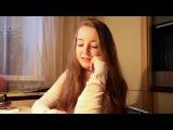фильм про маленькую модель Полину Гуткину!