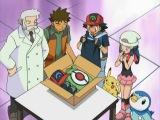Покемоны- 10 сезон 3 серия